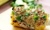 pittige-maiskolf-met-kruidenboter-en-koriander