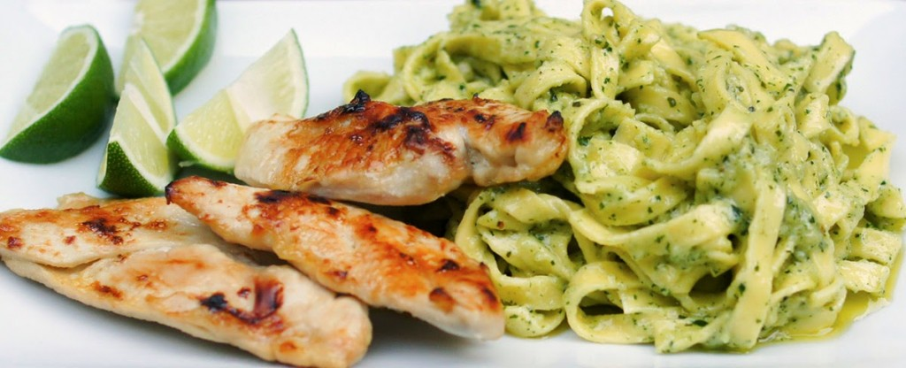 gezond avondeten recept