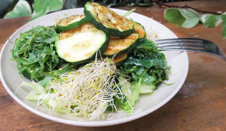 salade_alfalfa_japans_courgette_komkommer_sla