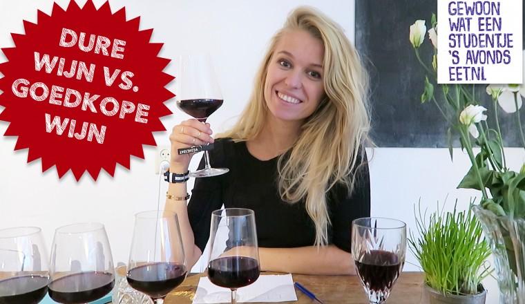 wijntest