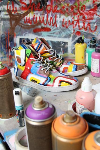 Shoe-Art