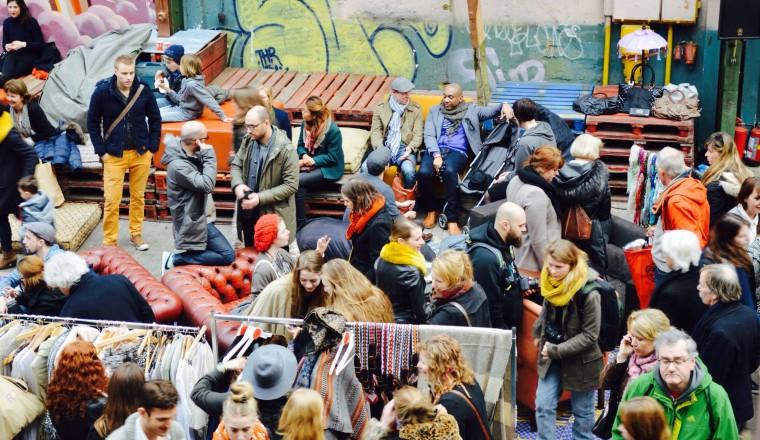 Moderne Hippies Markt - Dennis Eilbracht 73