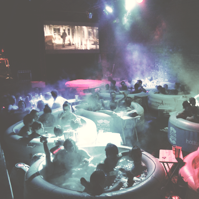 hot-tub-movie-night