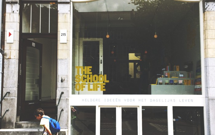 The School of Life Amsterdam1