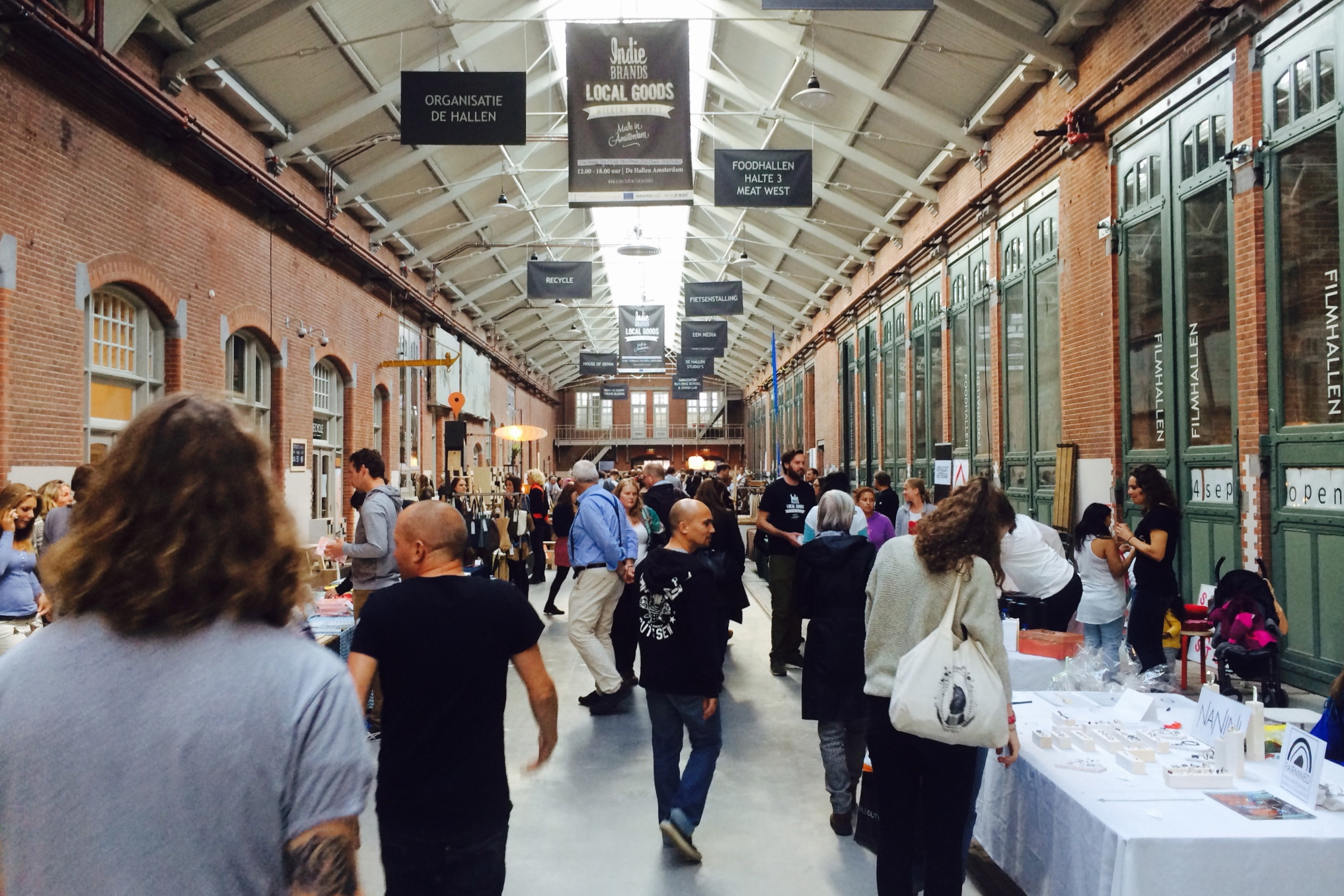 Local Goods Weekend Market 18