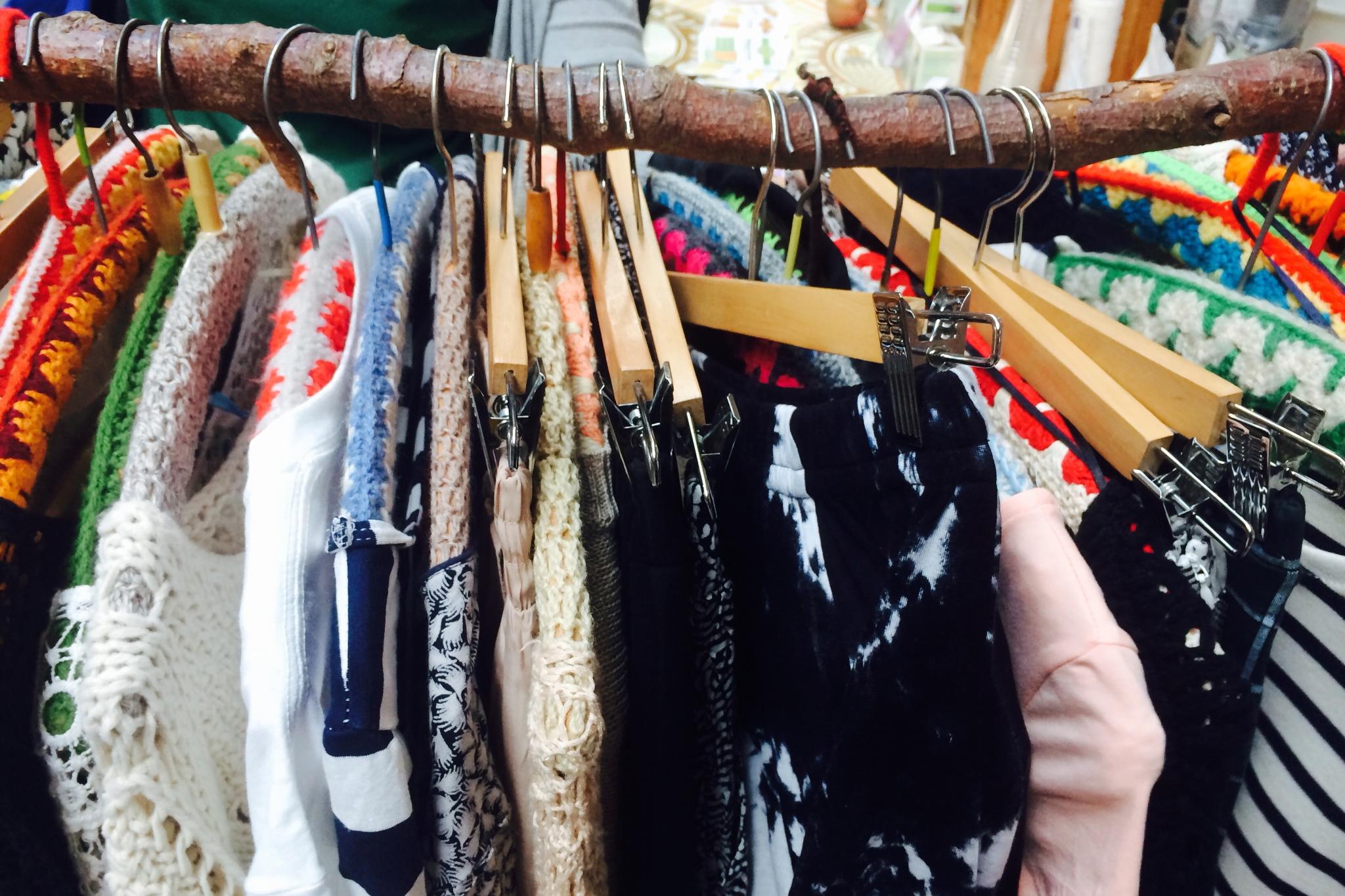 Local Goods Weekend Market 9