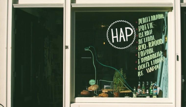 HAP7 Den Bosch