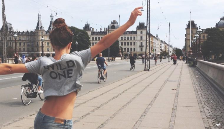 Kopenhagen weekendje 17 - brug