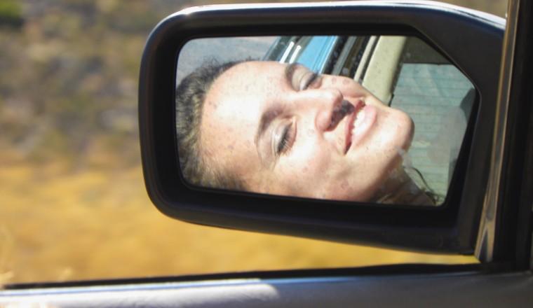 Travel Diary Sederbergen Zuid-Afrika 1