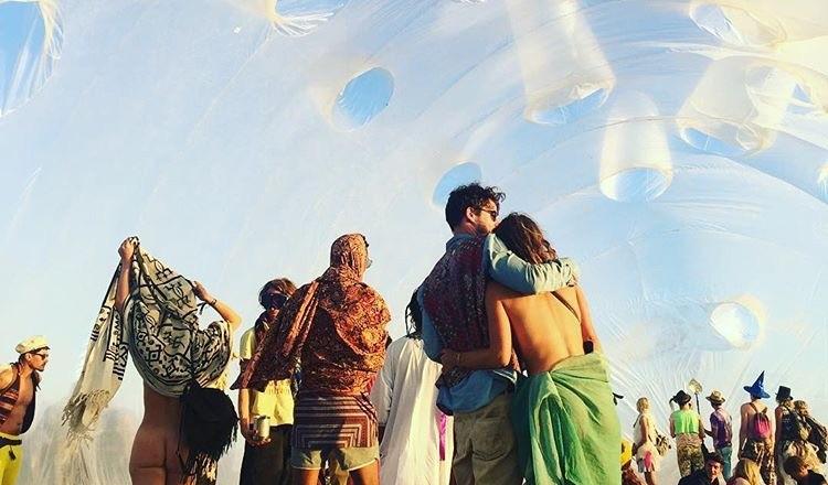 Inspiratie AfrikaBurn Festival Fever
