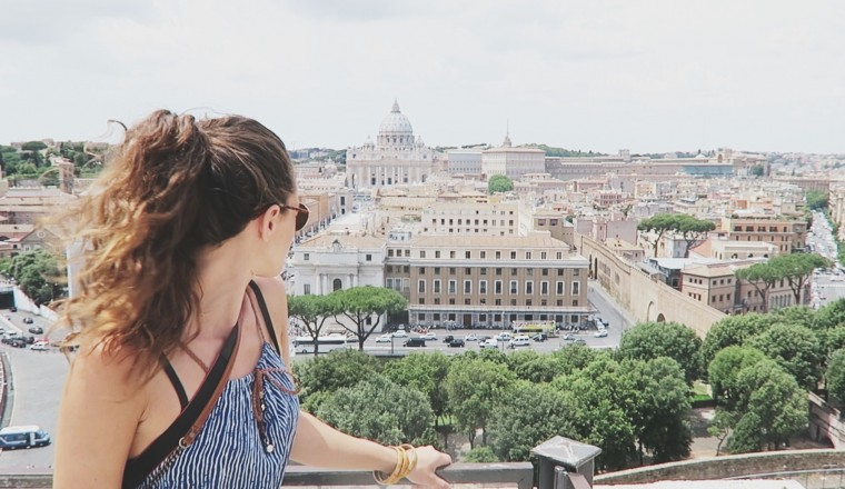 Discovering Rome - MH - 1