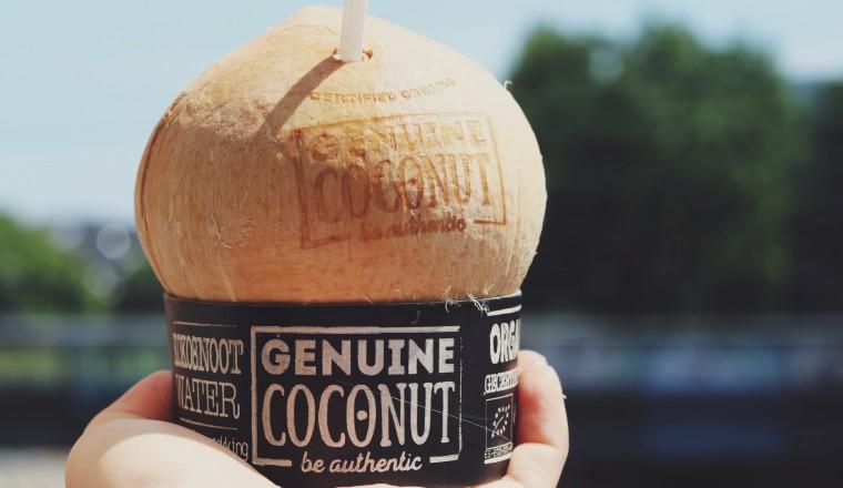 Genuine Coconut - 5