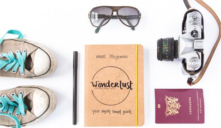 wonderlust-journal
