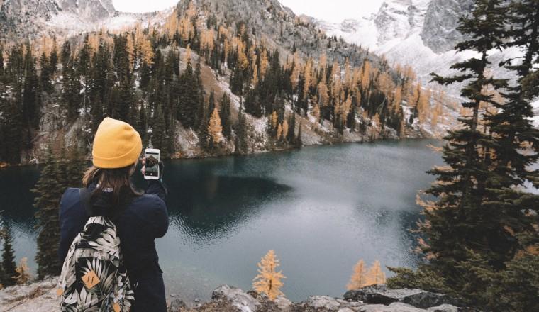 10 Instagramaccounts die je reislust aanwakkeren