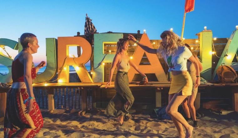 Surfana Festival - 5