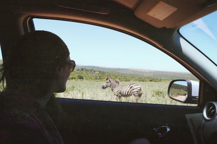 Autoroutes Zuid-Afrika - 11