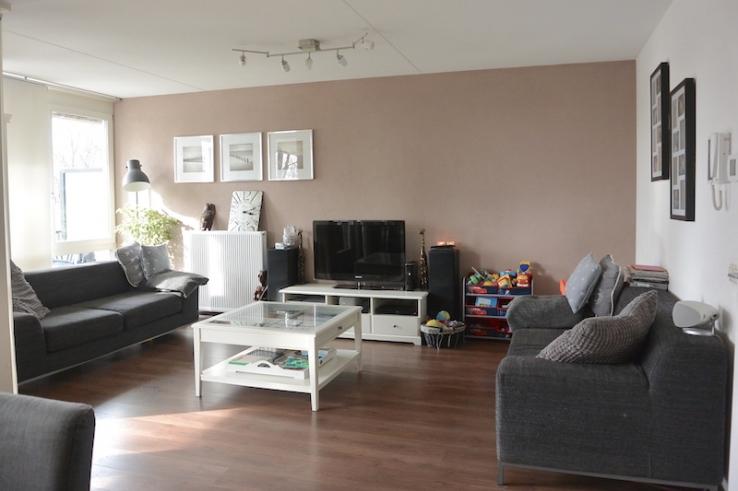 House tour styleguide - Welke kleur verf voor een kamer ...