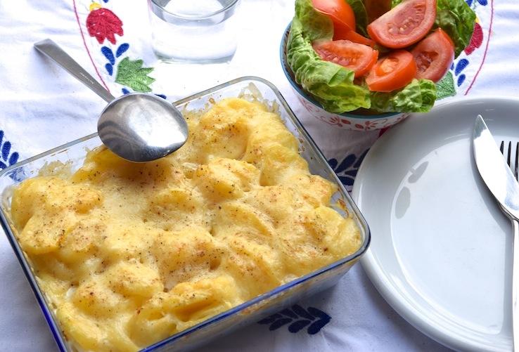Aardappelgratin1