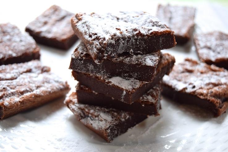 Nutella Brownie 1
