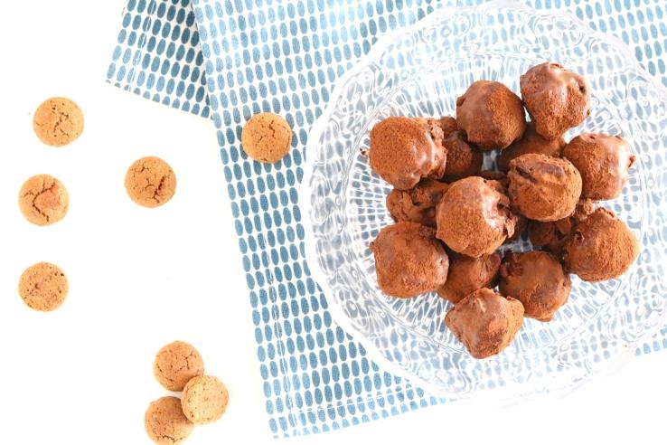 truffelkruidnoten