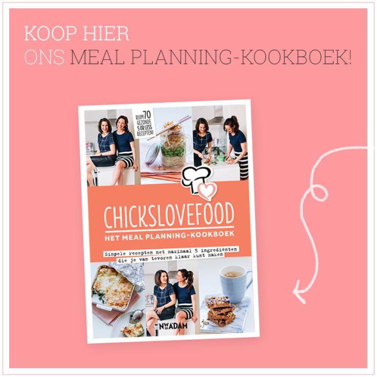 chickslovefood-meal-planning-kookboek