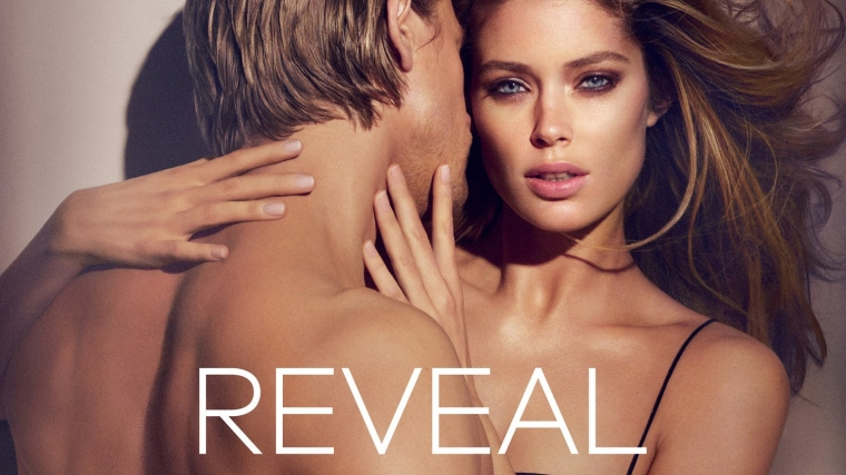 Copy The Look: Doutzen Kroes voor Calvin Klein Reveal