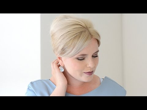 How-to: haar opsteken