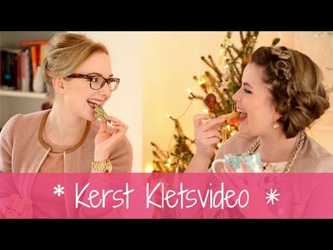 Kerstkletsvideo