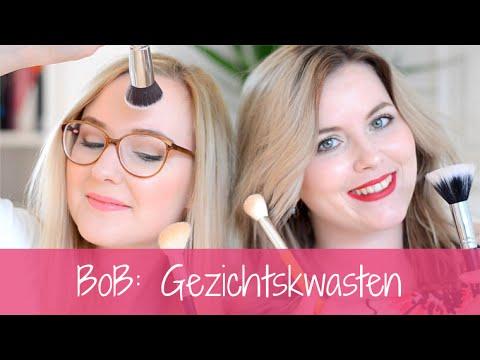 Best of Basics: gezichtskwasten