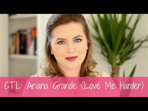 Copy the Look: Ariana Grande - Love Me Harder