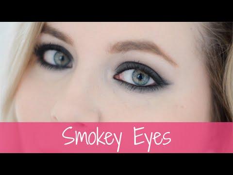 Best of Basics: Smokey Eyes