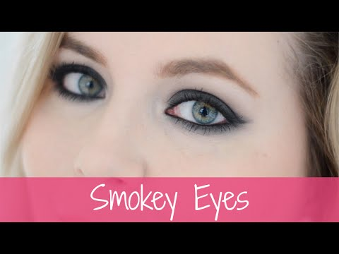 Best of Basics: Smokey Eyes