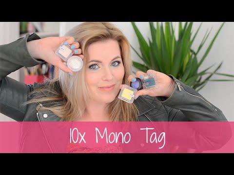 10x Mono Tag