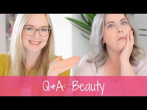 Q&A Beauty: Antwoorden