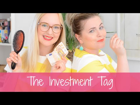 The Investment Tag