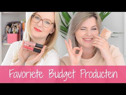 Onze favoriete budget producten
