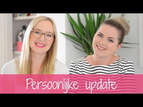 Persoonlijke update (juni '15)