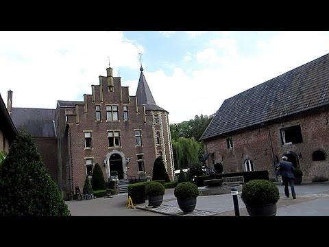 VLOG: Weekendje Limburg