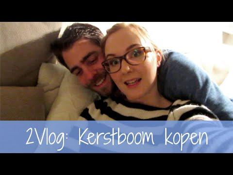 2Vlog: Kerstboom kopen!