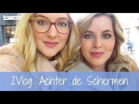 2Vlog: Achter de schermen op 3 & 4 maart