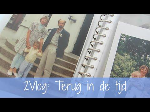 2Vlog: Terug in de tijd