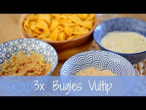 3x: Bugles Vultip