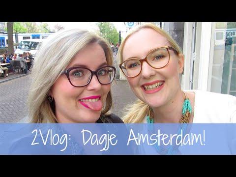 Vlog Amsterdam