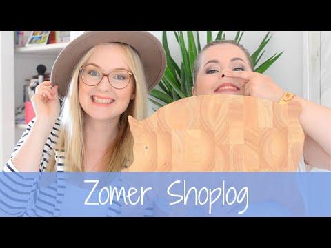 Shoplog: Dille & Kamille, Loavies en meer!
