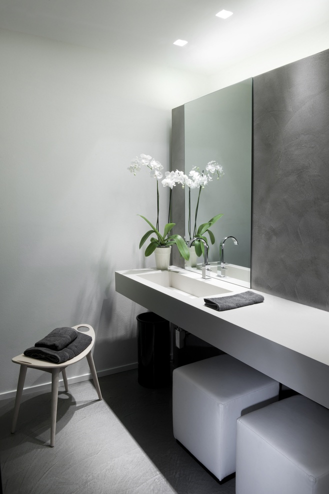 Muebles De Baño Nou Decor:Bathroom Vanity with Storage