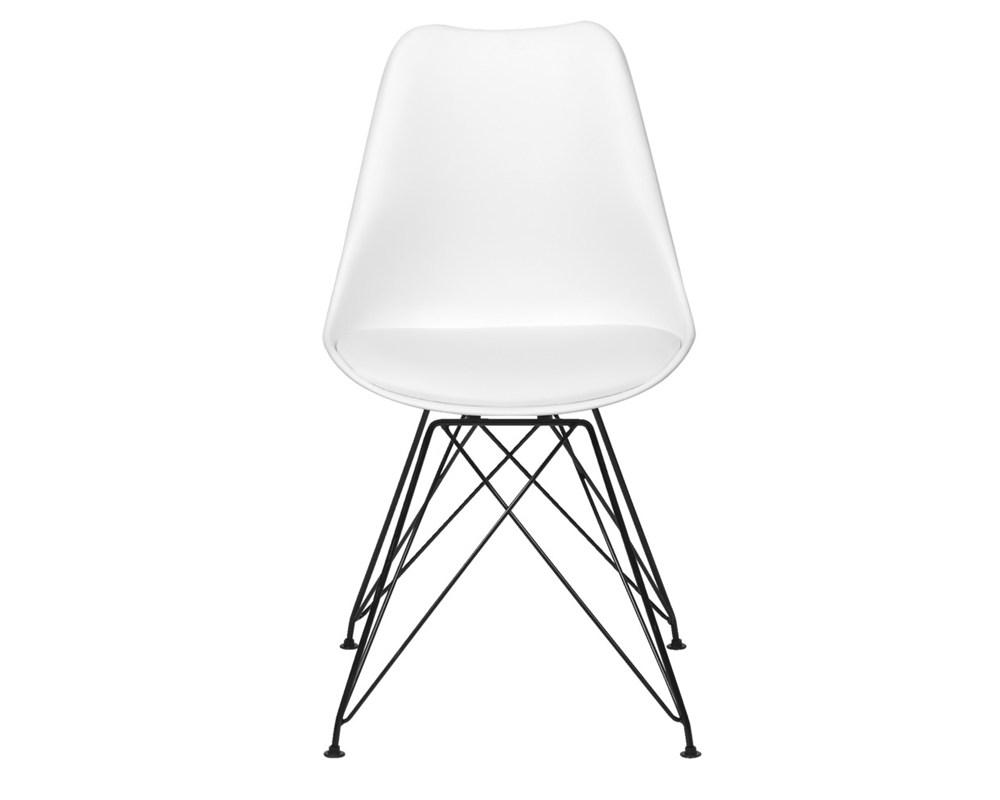 Stoel Voor Op Slaapkamer : Altijd al een Eames stoel willen hebben ...