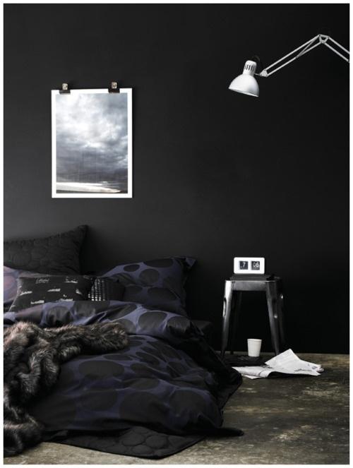 Badkamer Donkere Wand: Nl loanski witte slaapkamer ideeen. Badkamer ...