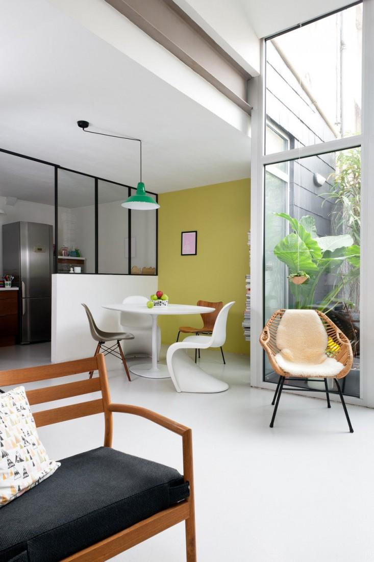 Prachtig wonen met pastelkleuren - INTERIOR JUNKIE