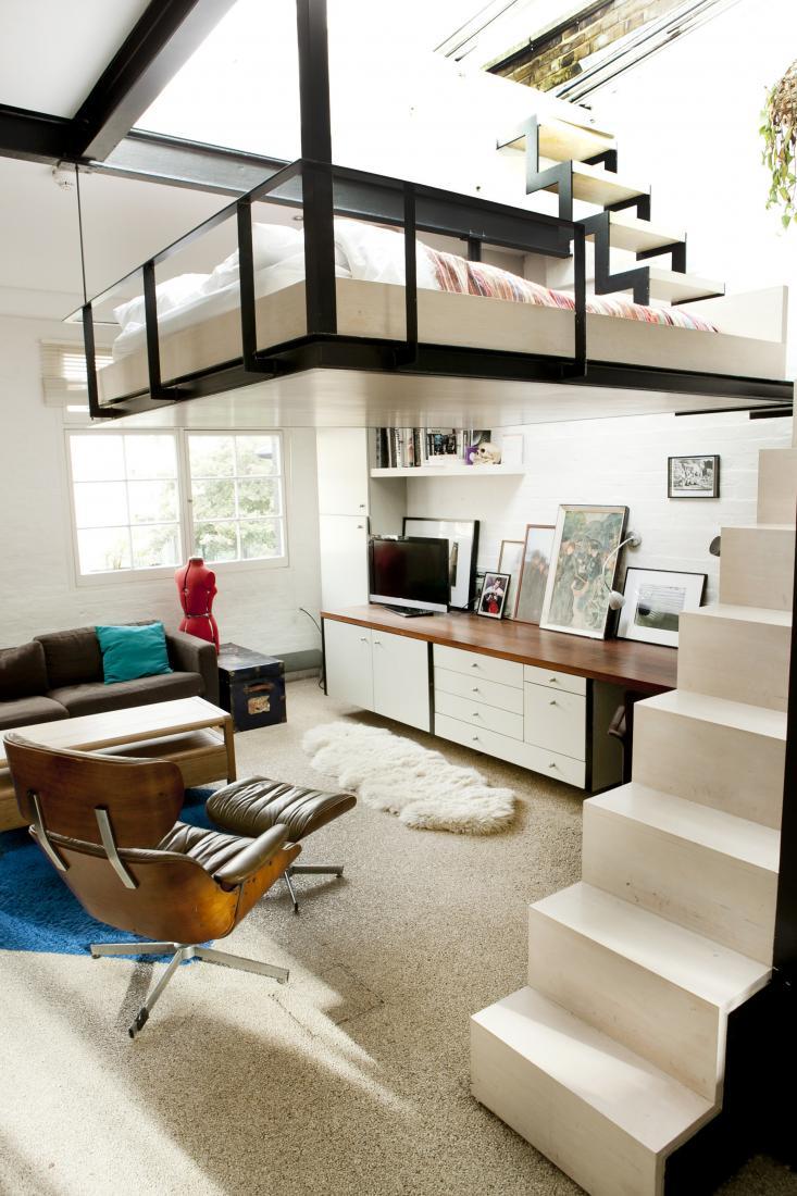 2x compacte slaapkamers   interior junkie