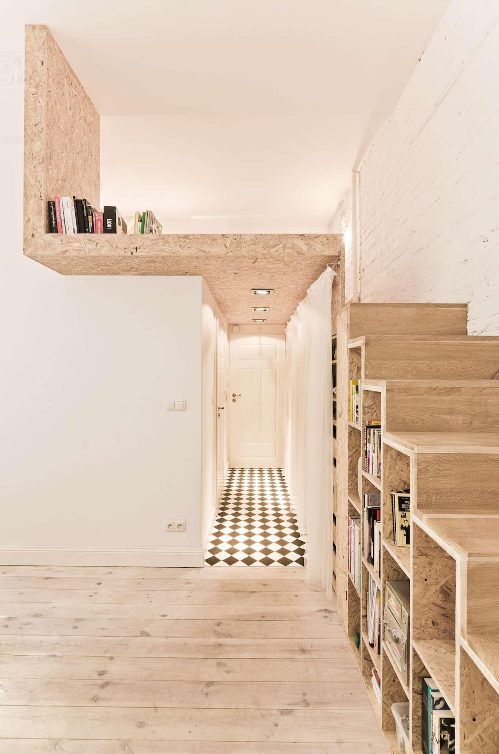 slimme slaapkamer inrichting: pumpink ideeën woonkamer muren, Deco ideeën